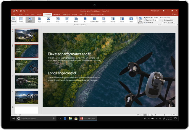 Microsoft Releases Office 2019 for Mac