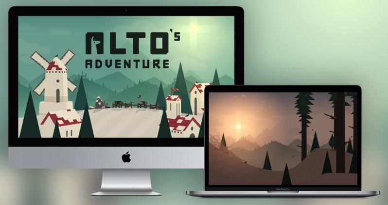 Alto s adventure