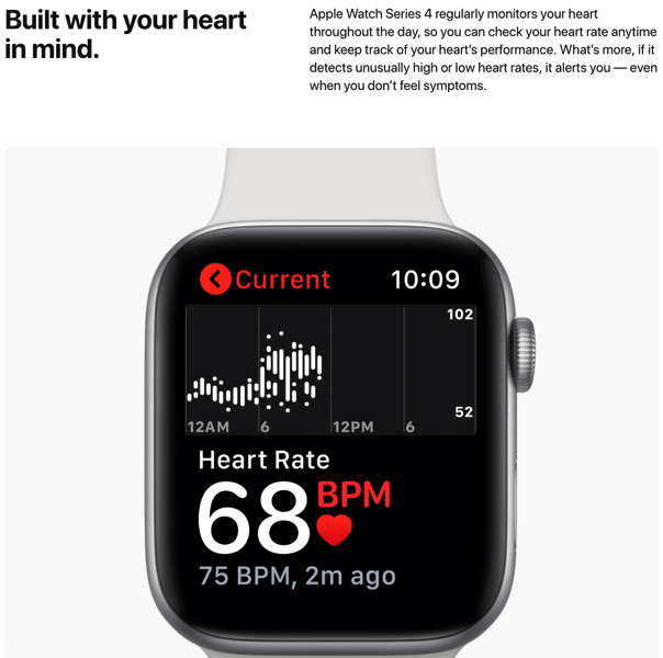 Apple canada apple watch series 4