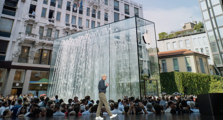 Apple september event replay youtube
