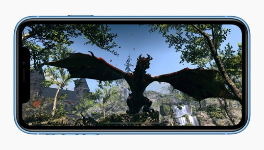 IPhone XR ar elderscrollsblades 09122018 inline jpg large 2x