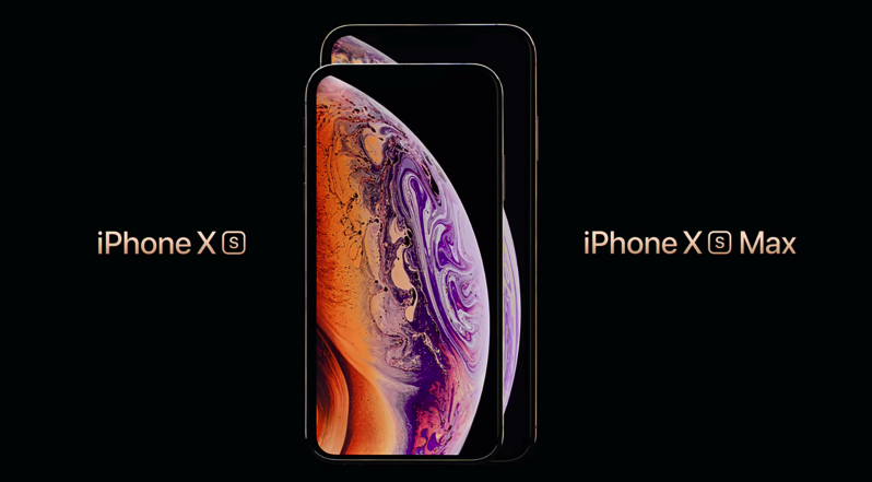Iphone xs and max youtube