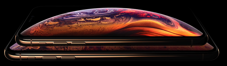 Iphone xs launch canada