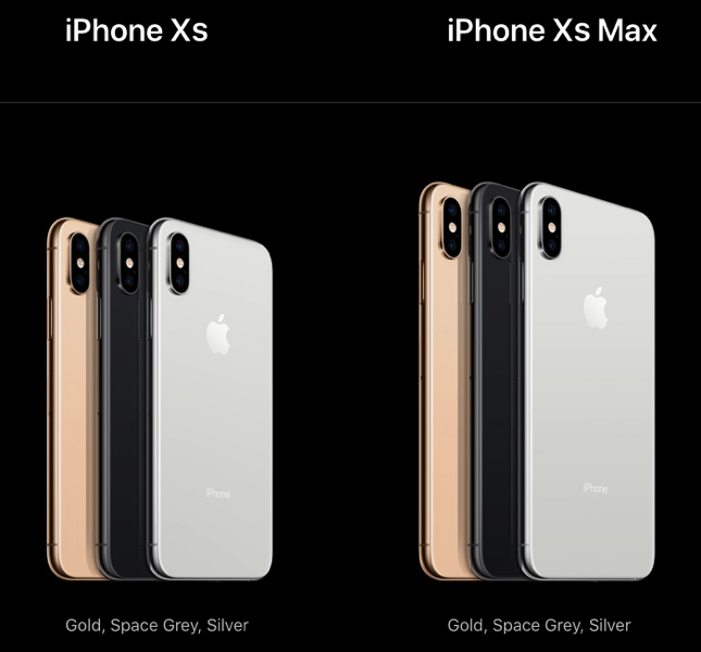 Iphone xs max pre order canada
