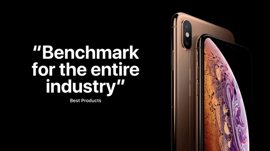 Iphone xs reviews
