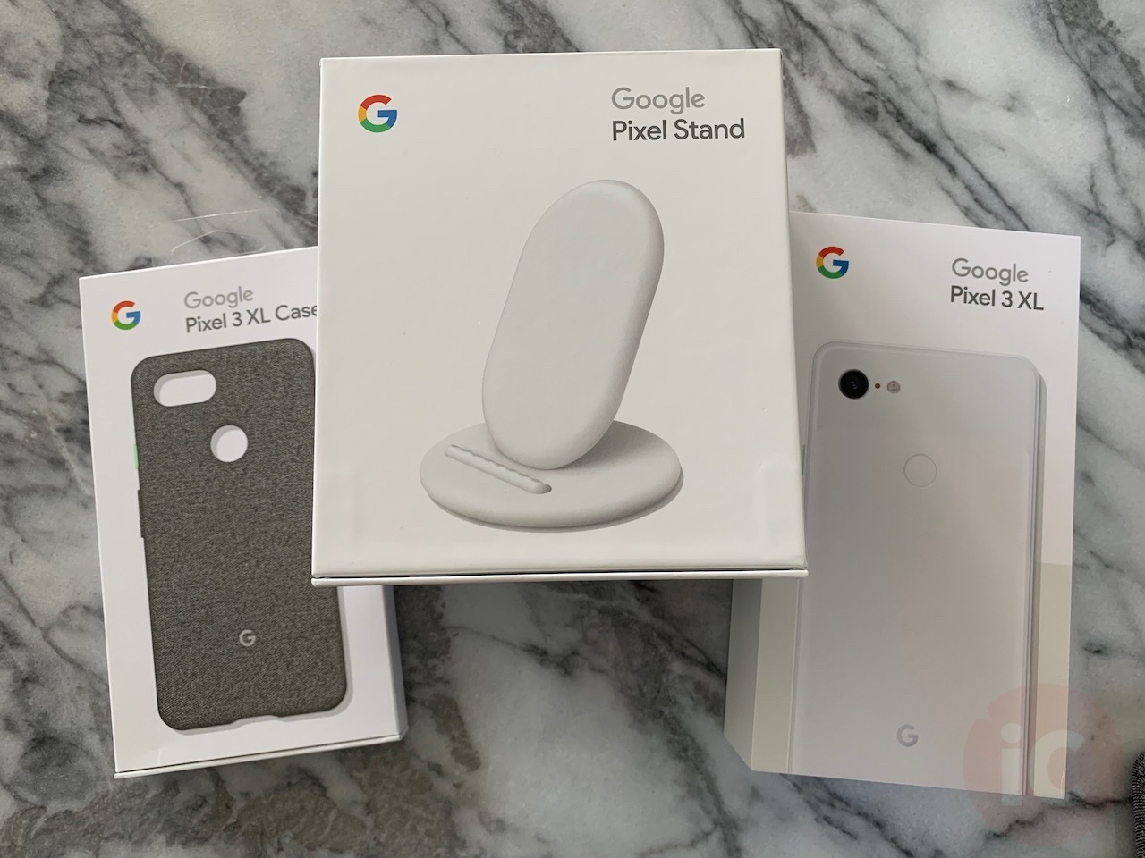 uk availability 089f2 95920 Google Pixel 3 XL Review by an iPhone XS Max User | iPhone in Canada ...