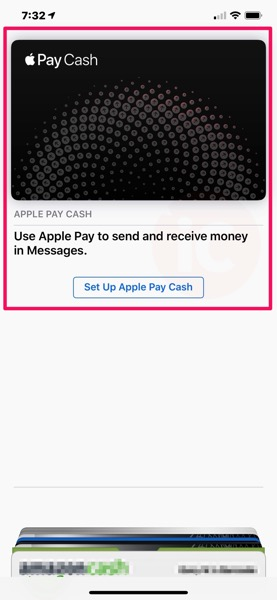 Apple pay cash canada