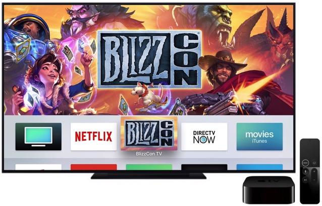 Blizzcon tv 3
