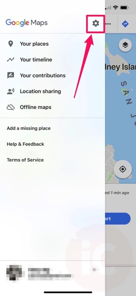 How to Setup Apple Music, Spotify Controls on Google Maps