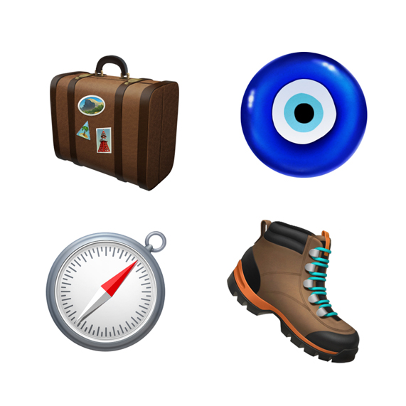 Ios 121 emoji update luggage boots compass 10012018 carousel jpg large