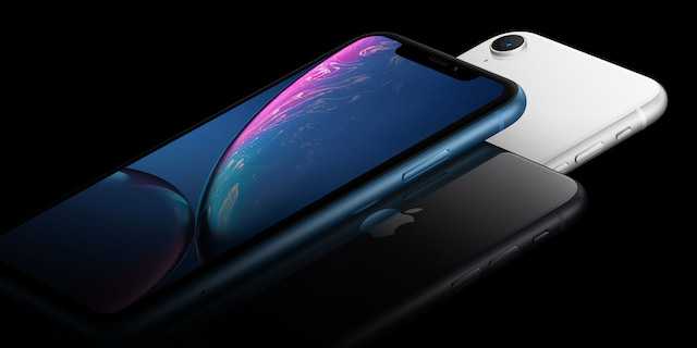 The best iPhone XR pre-order deals in the UK