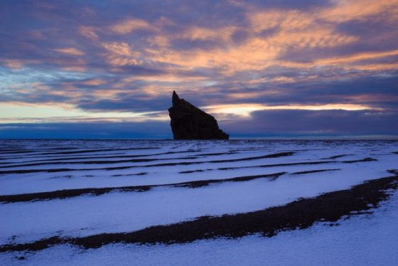 2018 iPad Pro for Photography: Austin Mann Puts it to the Test in Iceland