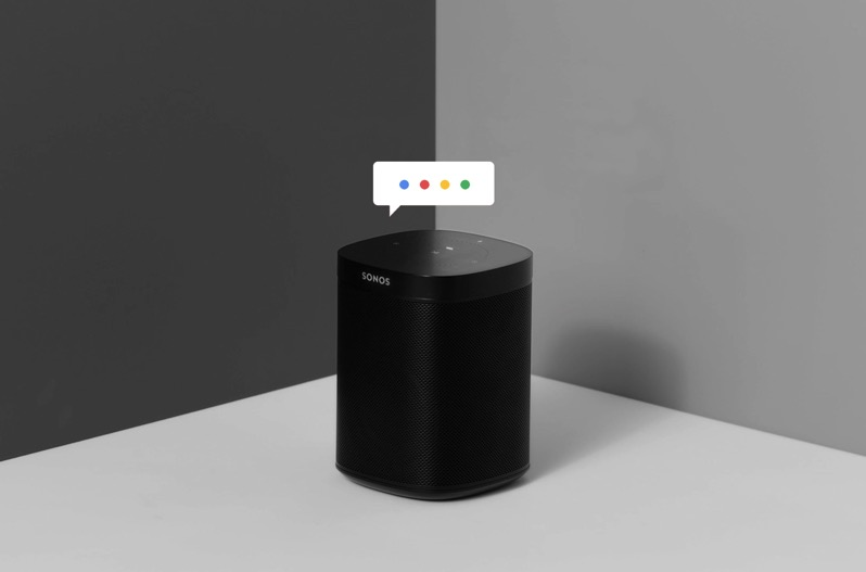 Google Assistant Update header