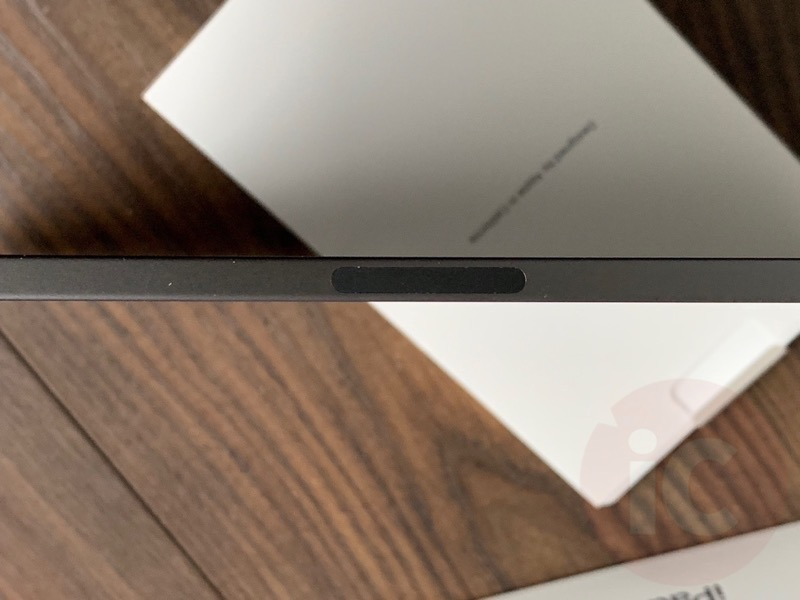 Apple has explained the flexibility of the new iPad Pro