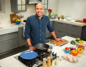 Food Network Canada Partners With Twitter To Debut Onedirtydish