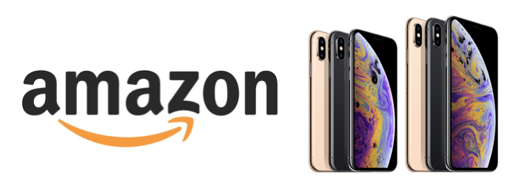7594ea3b948 Amazon Signs Deal with Apple to Sell iPhones, iPads and More, But ...