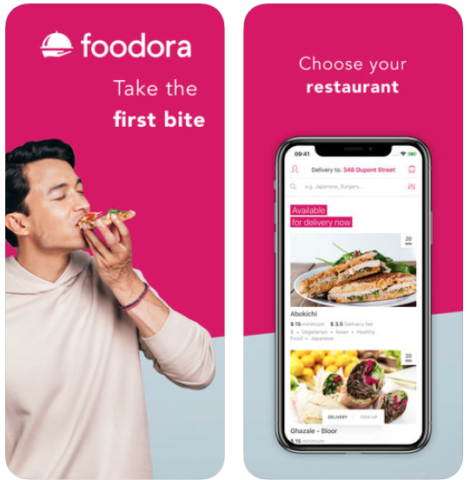 Foodora Launches Google Assistant Support in Canada