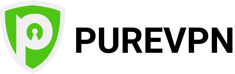 Purevpn logo flat