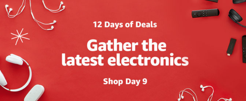 12 days deals day 9