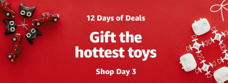 12 days toy deals