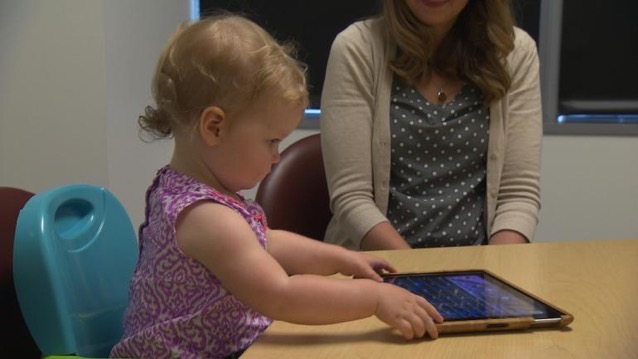 Smartphones, Tablets are Changing Kids' Brain Structures ...