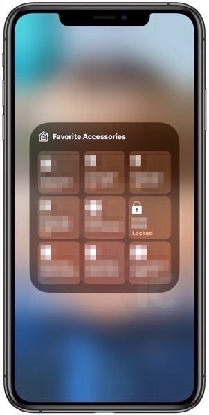 Fix schlage sense homekit