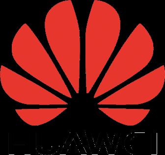Huawei logo transparent