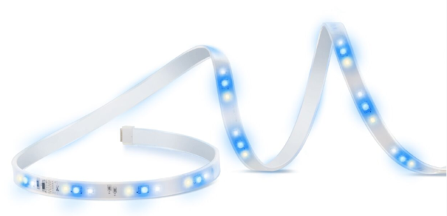 Eve Systems Adds iOS 14 HomeKit Functionality to Eve Light Strip, Eve Cam