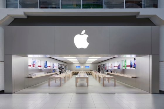 Toronto?s Redesigned Apple Fairview Store Reopens on February 29th