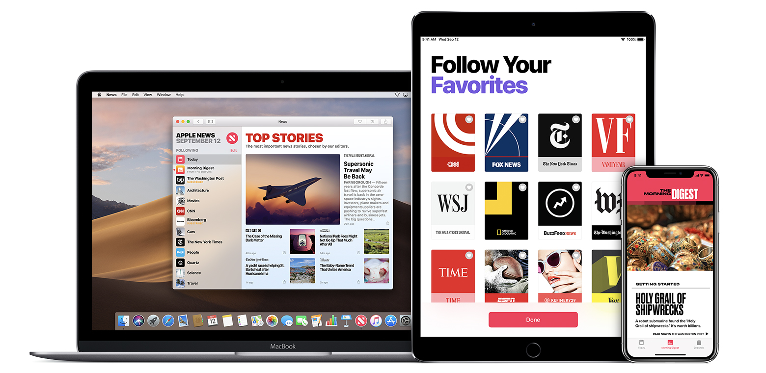 How to Cancel Your Apple News+ Trial Before You Get Billed $12.99 in Canada