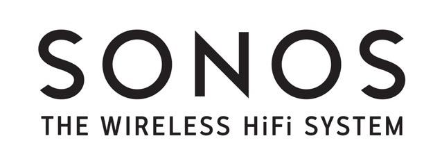 Brand Sonos 1