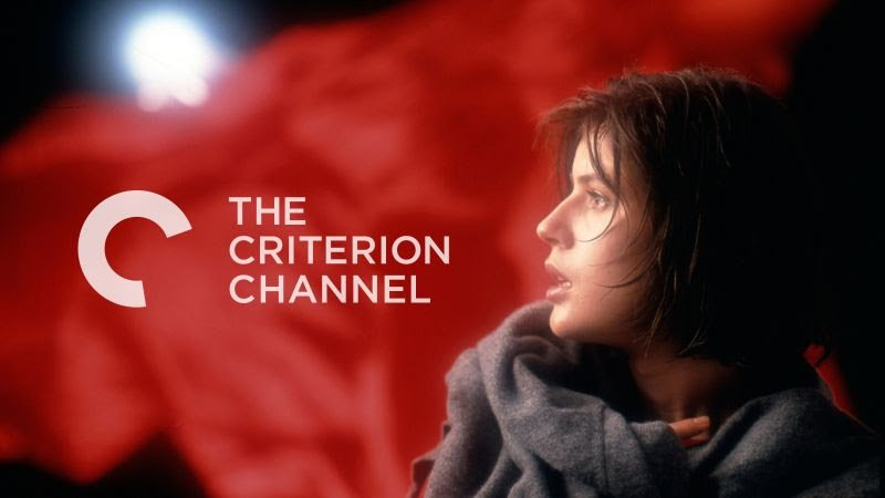 Criterion channel canada