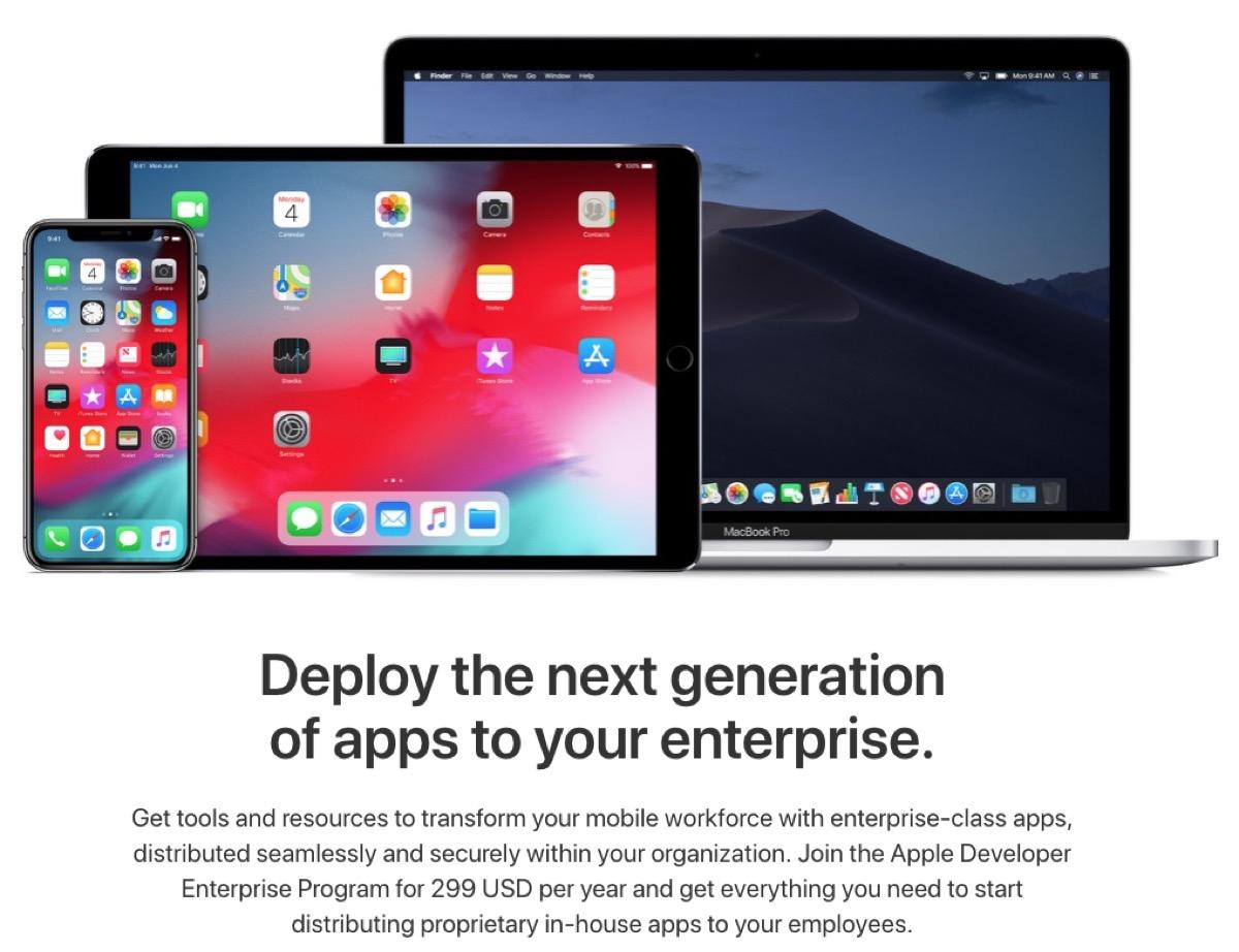 Apple Revokes Google S Enterprise Ios Certificate Disabling