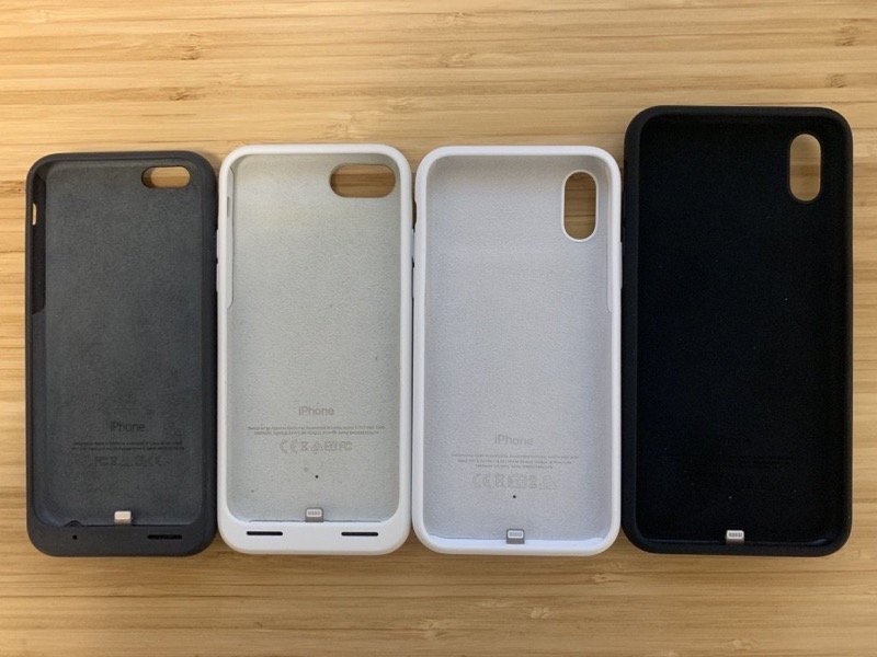 Iphone xs smart battery case nick guy 2