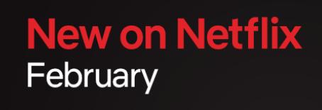 Netflix canada february