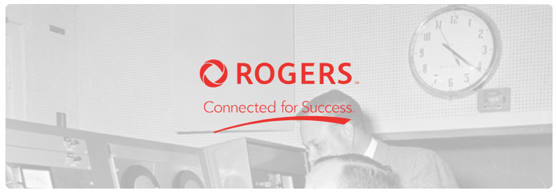 Rogers connected for success