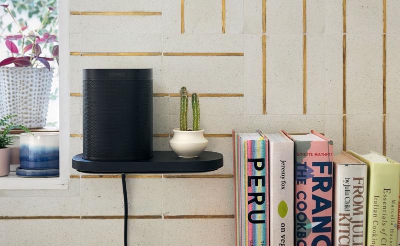 Shelf gallery lifestyle black