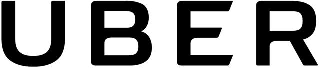 Uber 2016 logo