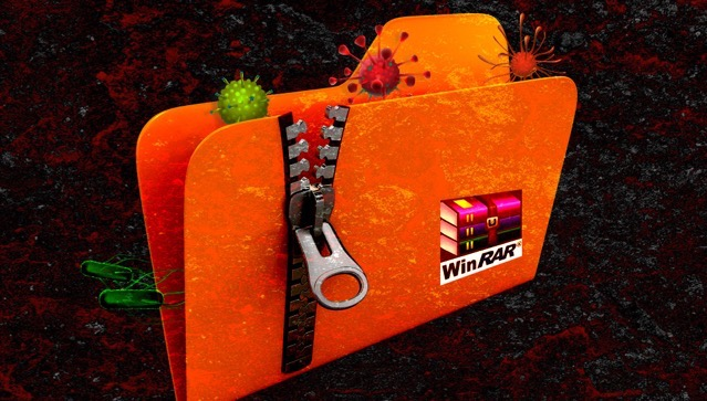 This 19-Year-Old WinRAR Flaw Lets Hackers Load Malware To PCs