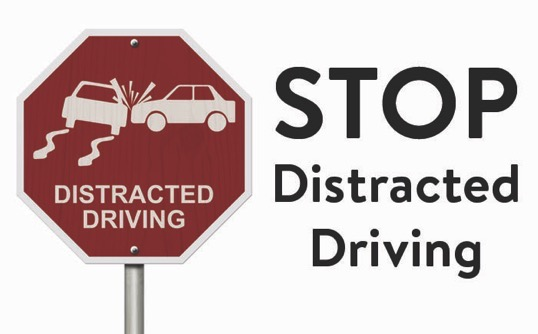 ContentDistracted Driving