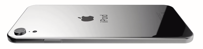 Ipod touch concept