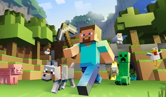 Minecraft for Mobile Generated $110 Million in Revenue in 2018
