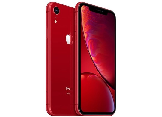 Apple to Reportedly Launch Red iPhone XS and XS Max in China This Month