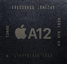 220px Apple A12