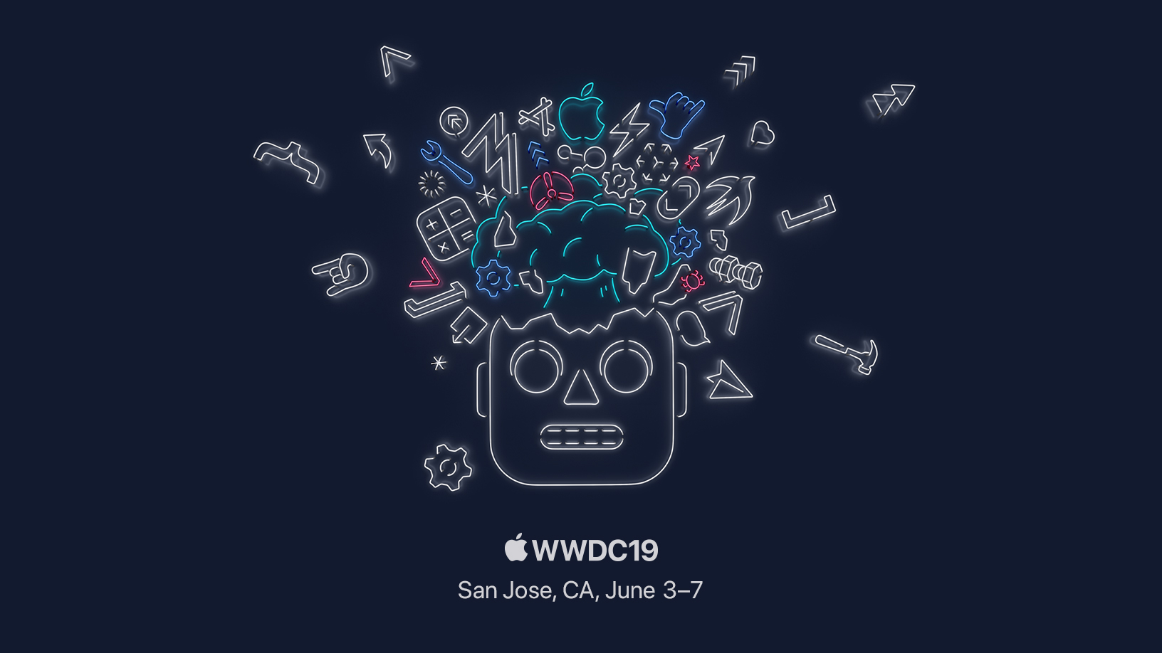 Apple Announces WWDC 2019 Kicks Off June 3
