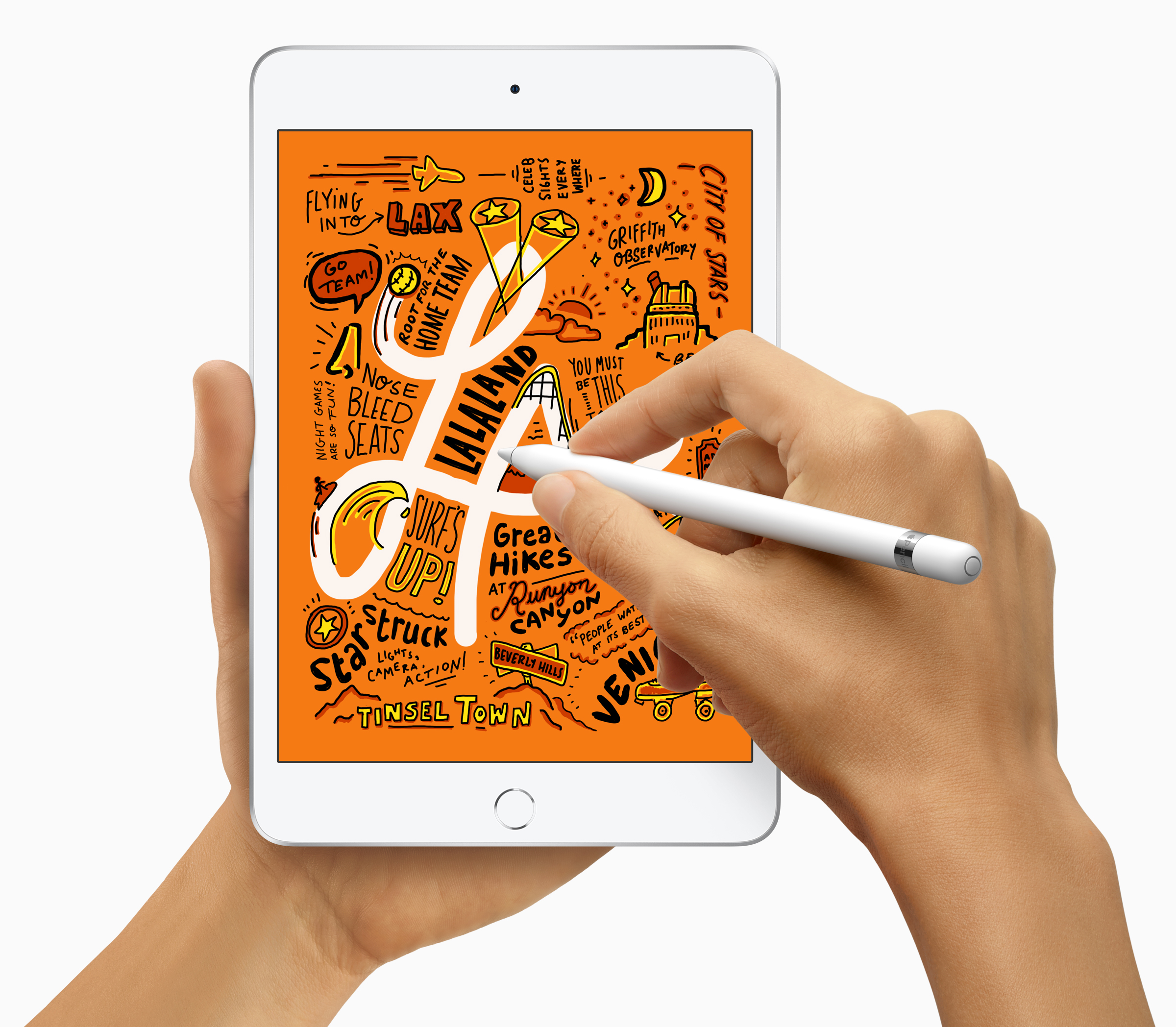 Apple launches new iPad, iPad Mini: India pricing, specifications, features