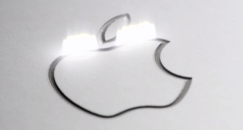 Apple card video march