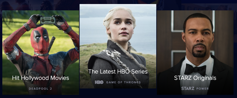 What's New on Crave for April 2019: Game of Thrones Season 8