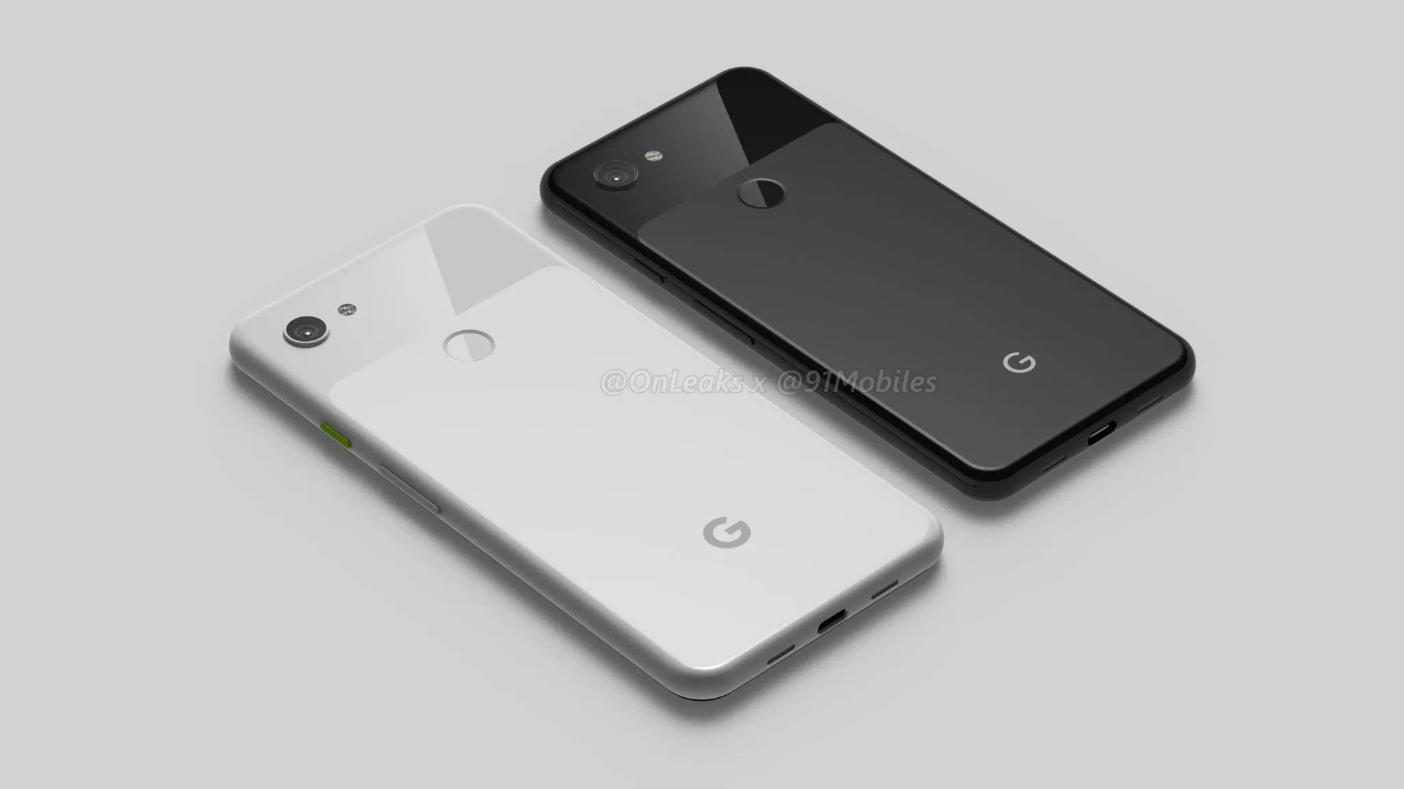 New details about Google Pixel 3a and Pixel 3a XL smartphones appeared