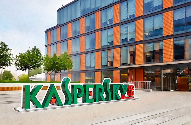 Kaspersky takes the Spotify route, taking Apple to Federal Antimonpoly Service